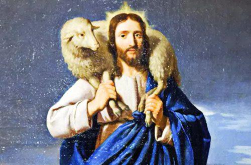 Terceiro Domingo depois de Pentecostes: A ovelha perdida e o Pastor Divino