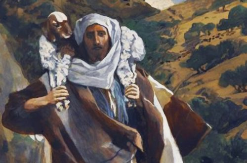 Terceiro Domingo depois de Pentecostes – Pe. Júlio Maria, S.D.N.